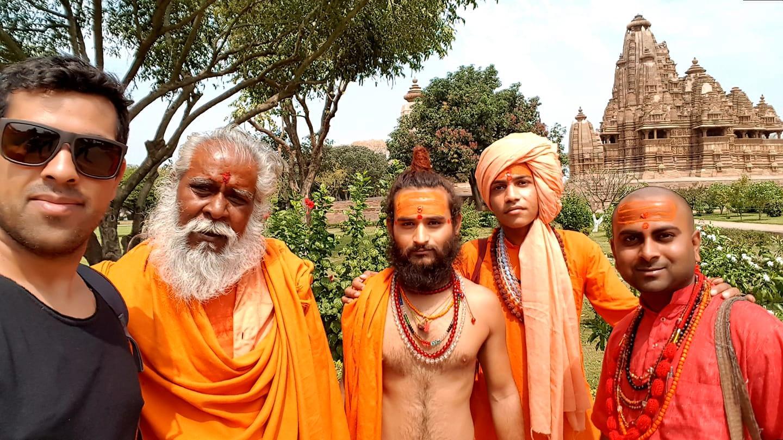 Dan na India
